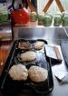Mrs. Shuhan! I smell pancakes....