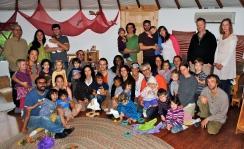 Acorn Families