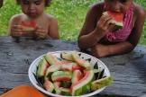 watermelon time!