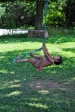 Acorn Trapeze...